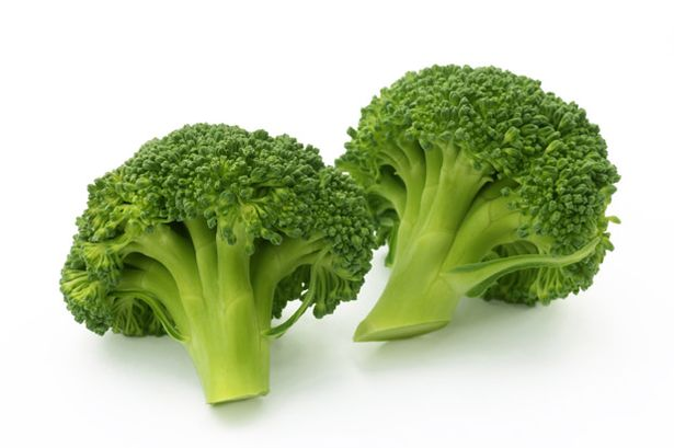Brokoliai – sveika mityba