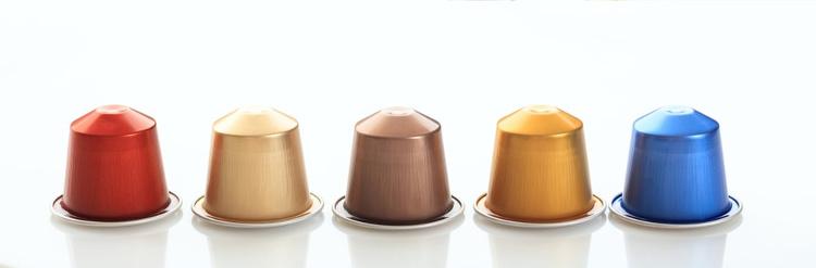 Kavos kapsulės: privalumai ir trūkumai
