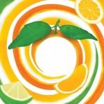 apelsino skilteles