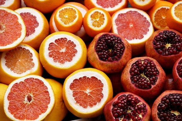 Greipfrutas – stebuklingas vaisius
