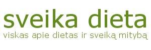 Sveika dieta