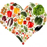 sveika mityba, sirdele, produktai