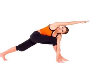 Kodėl joga gali padėti numesti svorį?