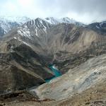 kalnai tarpeklis