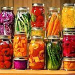 Koservuotas maistas: ką reikia žinoti?