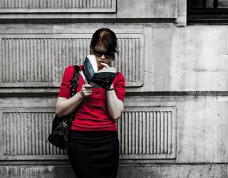 mergina skaito knyga 1