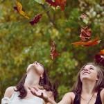 merginos-gamta-grynas-oras-lapai