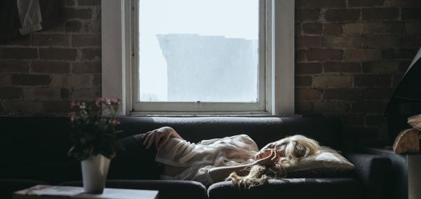 miegas sveikata moteris