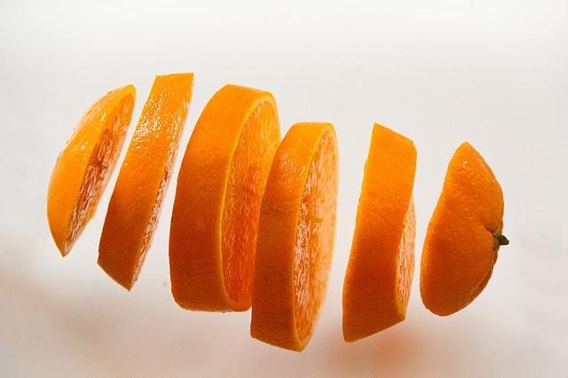 Vitaminų ir baltymų dieta