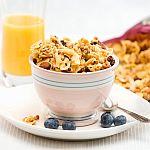 Apie sausus pusryčius