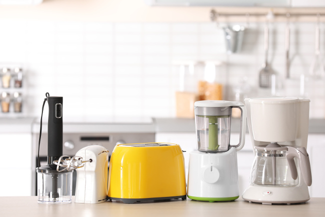 virtuves technika