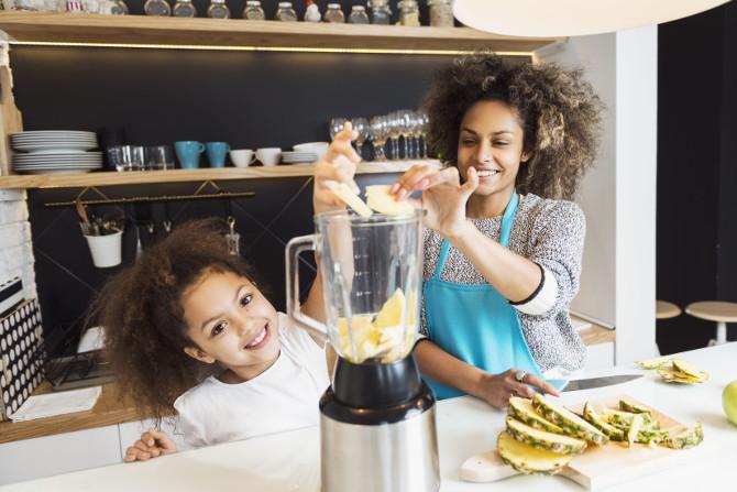 Efektyvi maisto gamyba: kokį virtuvės kombainą rinktis?