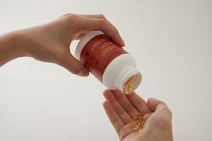 vitaminai, rankos